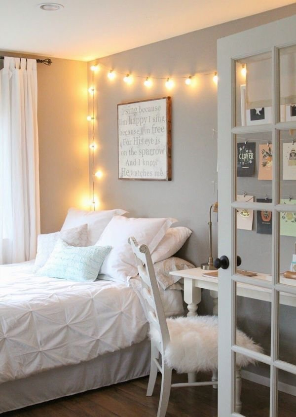 Best 20 Sweet Room Decor For Youthful Girls Homemydesign With Pictures