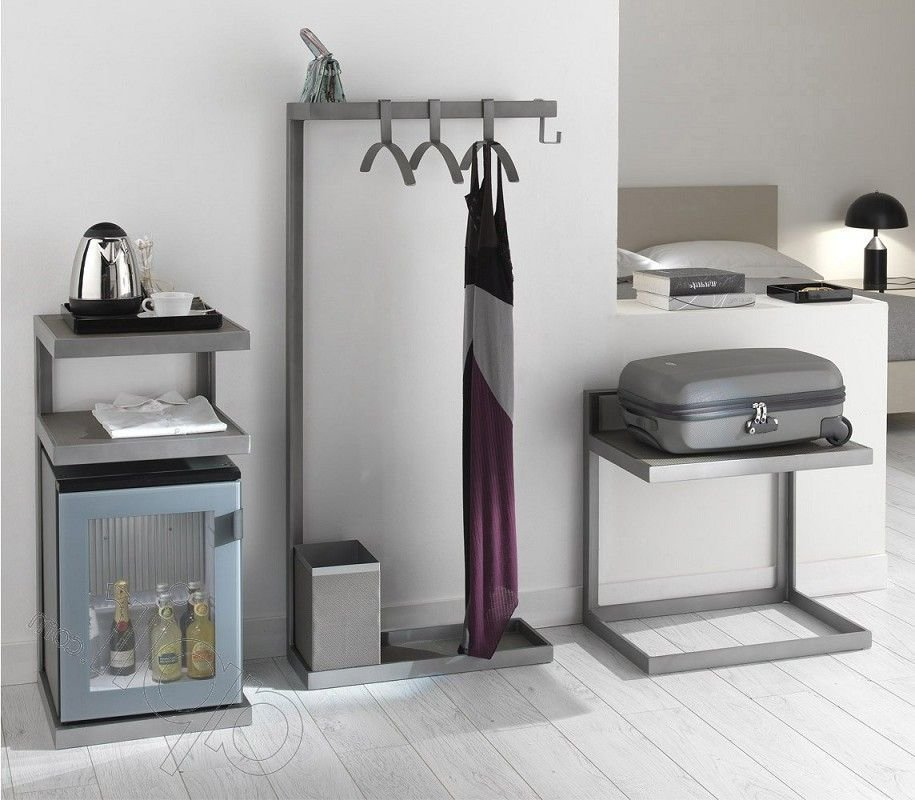 Best Bedroom Luggage Rack – Metal – Luggage Rack In Coloured With Pictures