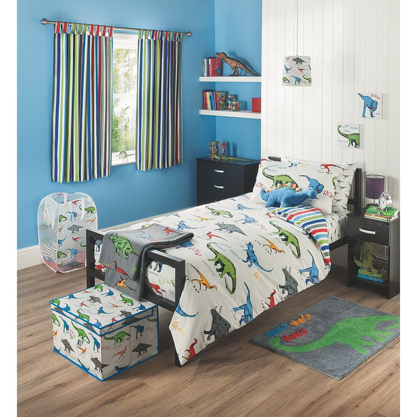 Best Buy George Home Dinosaurs Bedroom Range From Our Bedding With Pictures