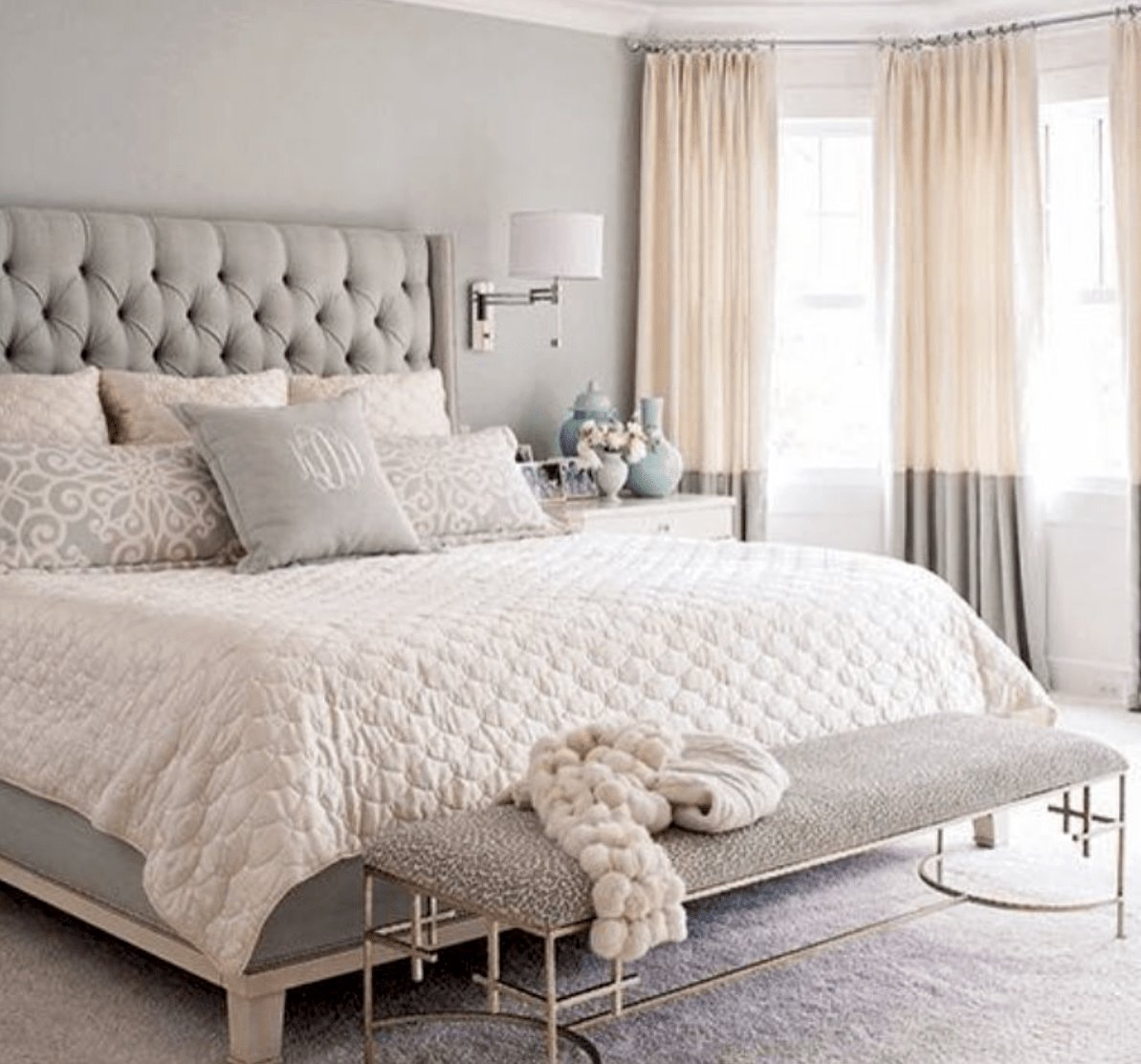 Best You Will Fall In Love With These 23 Pictures Of Amazing Luxurious Bedrooms Sometimes Luxury Can With Pictures