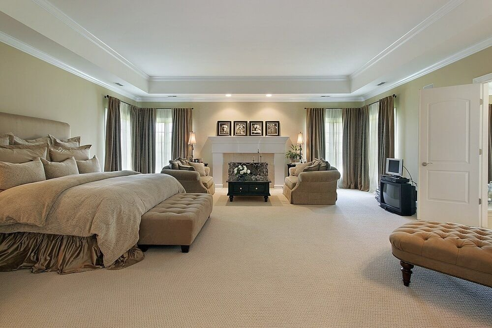 Best 40 Luxurious Master Bedroom Ideas Home Sweet Home With Pictures