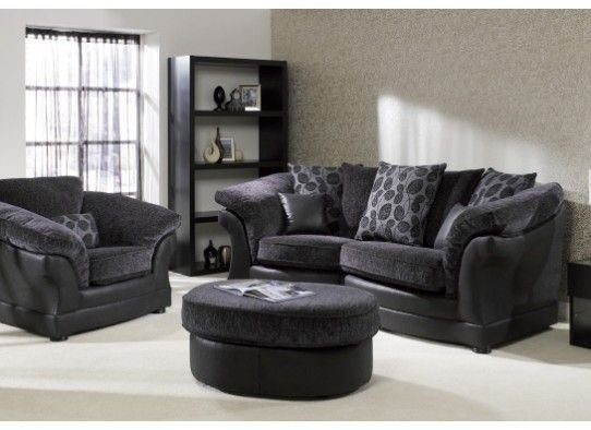 Best For Ncf Furnishings Contemporary Style 2 Seater Sofas With Pictures