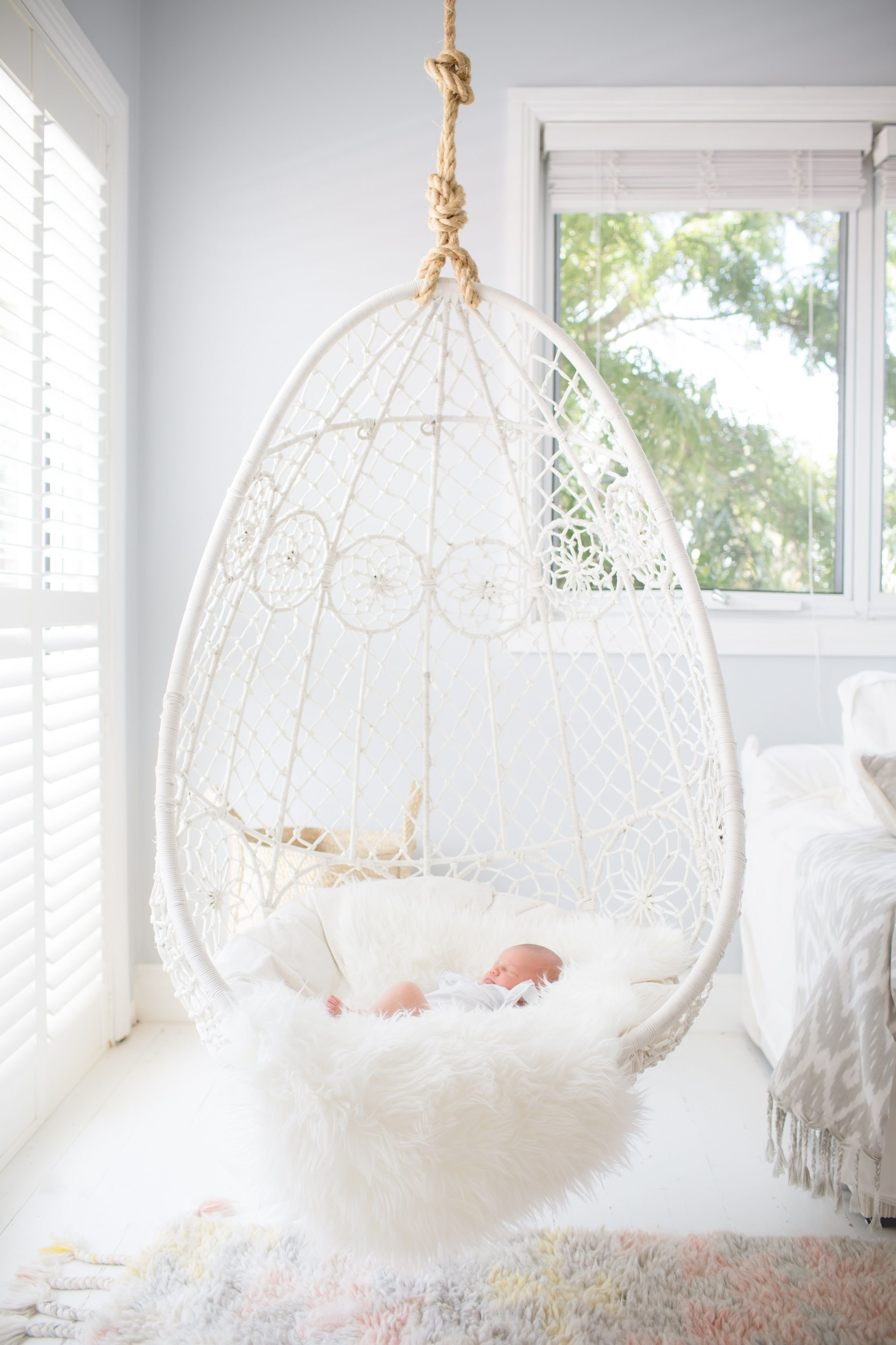 Best Macrame Swing Chair Best Of Bedroom Cool Hanging Swing Chair Indoor Macrame Hanging Chair For With Pictures