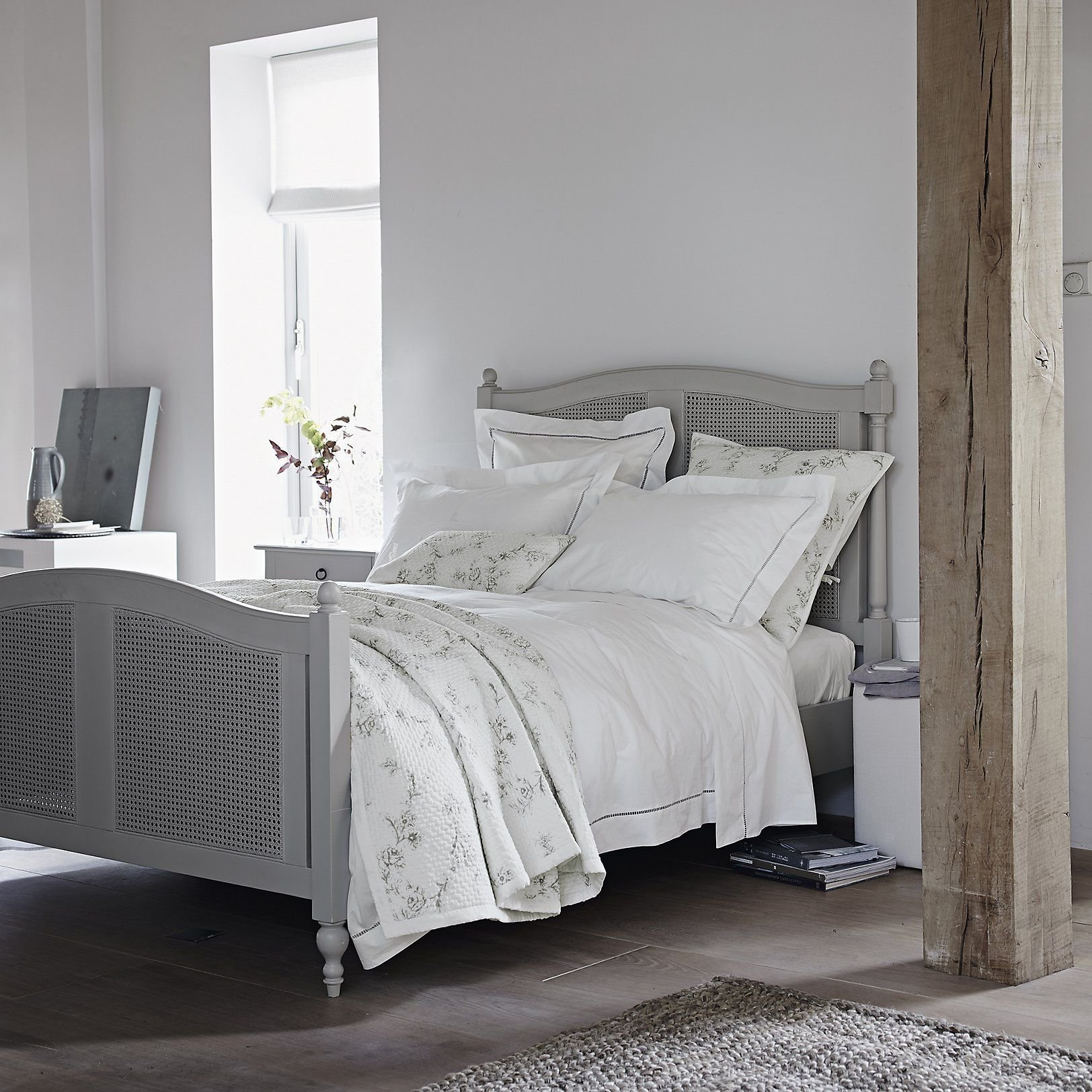 Best Provence Bed Stocked Furniture The White Company In With Pictures