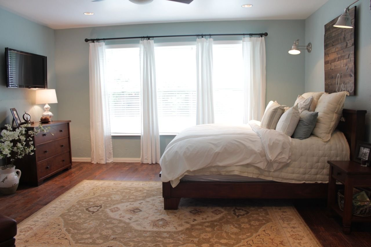 Best Benjamin Moore Wedgewood Gray Paint Color For Bedroom I With Pictures