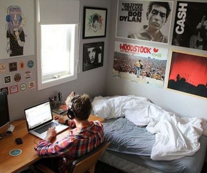 Best 20 Items Every Guy Needs For His Dorm College Life Guy With Pictures
