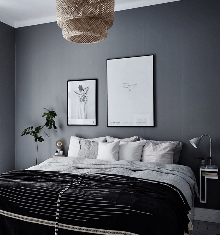 Best 10 Dark Bedroom Walls For The Home Dark Bedroom Walls With Pictures