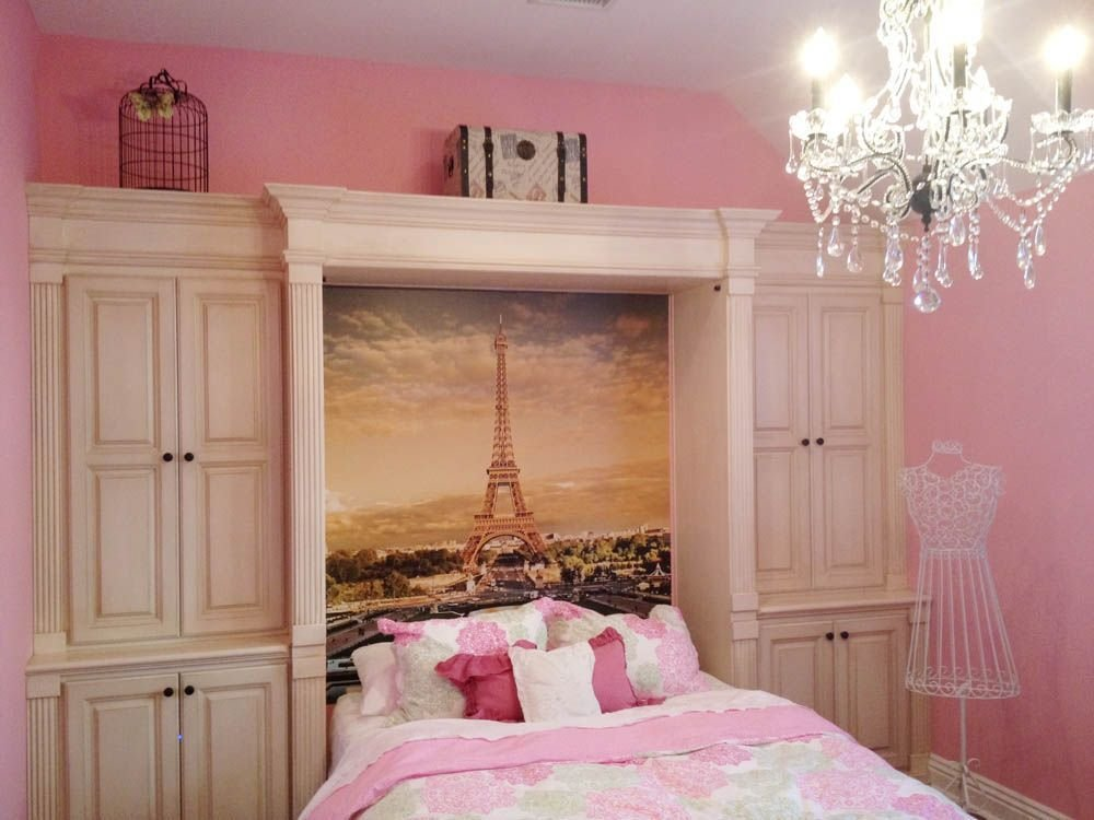 Best Eiffel Tower Bedroom Decor The Eiffel Tower Into Your Bedroom This Eiffel Tower Mural With Pictures