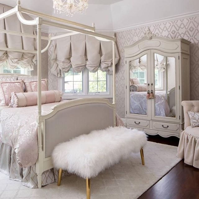 Best Decorating Little Girl S Bedroom Dope Decor Fancy With Pictures