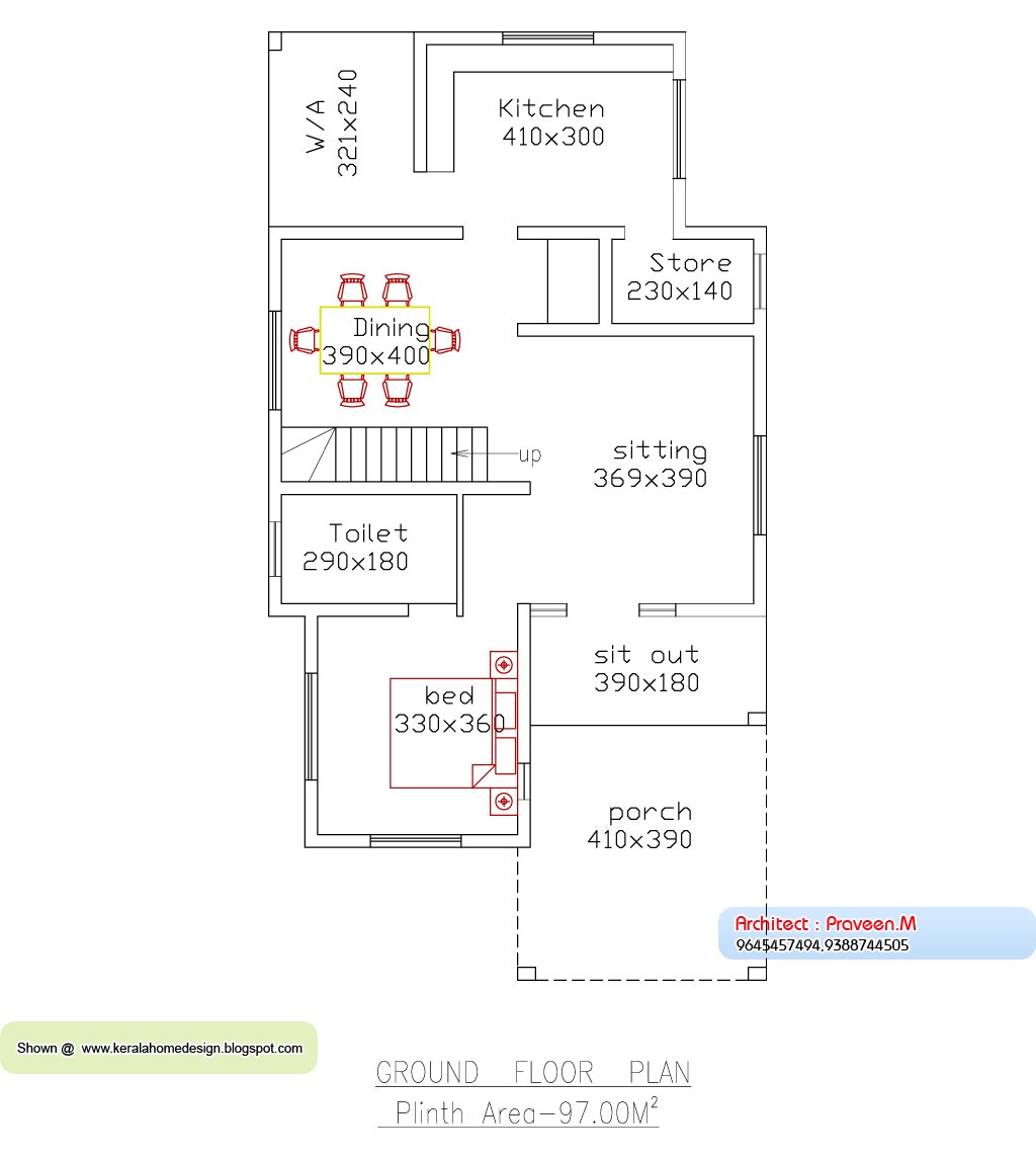 Best 1000 Sq Ft House Plans Kerala Style Homes On A Budget With Pictures