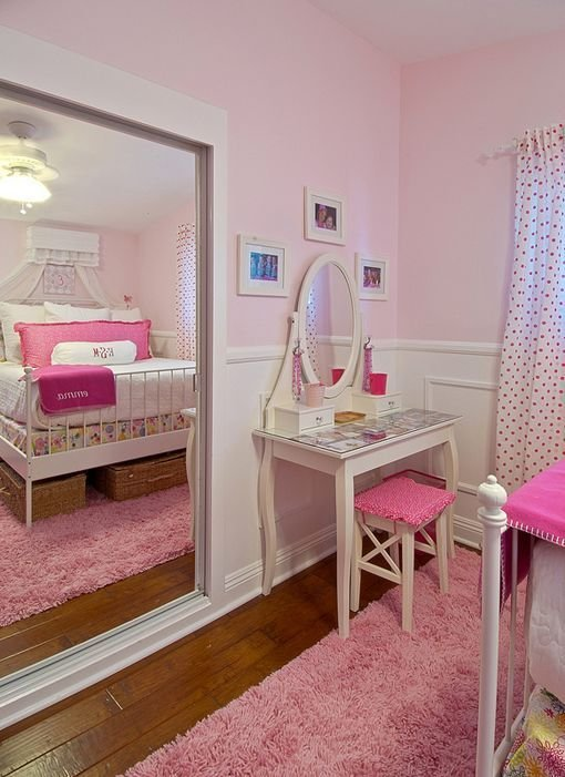 Best Decorating Ideas For A 6 Year Old Girl S Room Home Ideas 10 Year Old Girls Room Girl With Pictures