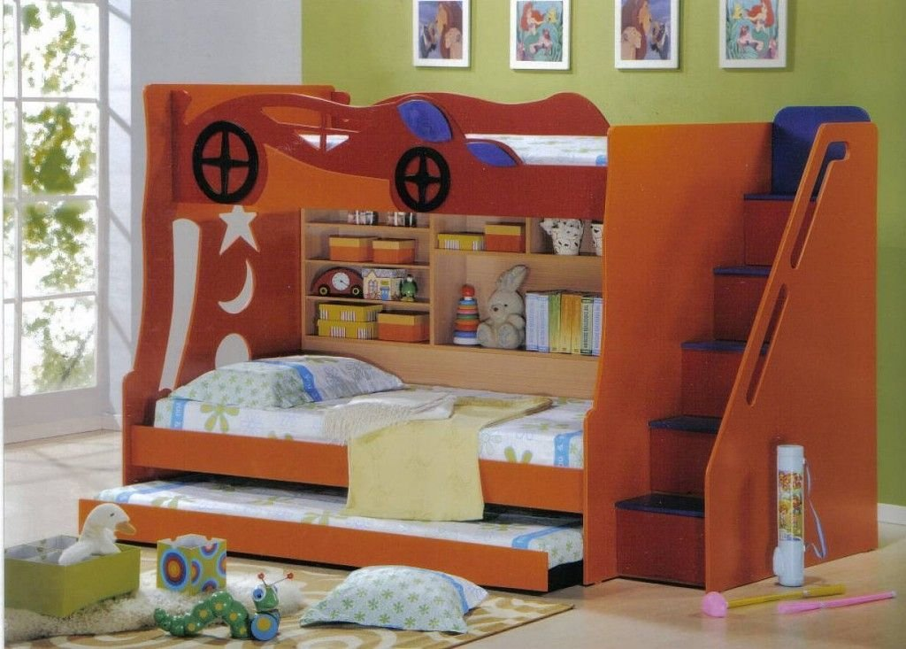 Best Creative Children Bedroom Furniture Ideas Kids Bedroom Furniture Toddler Bedroom Furniture With Pictures