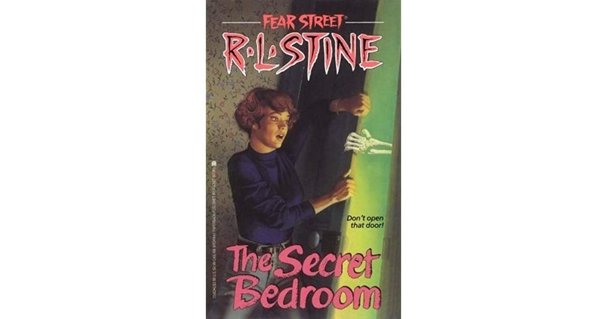 Best The Secret Bedroom Fear Street 13 By R L Stine With Pictures