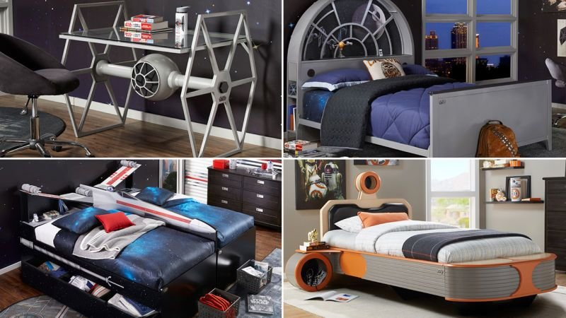 Best This Invasion Of Kick *Ss Star Wars Furniture Can Only With Pictures