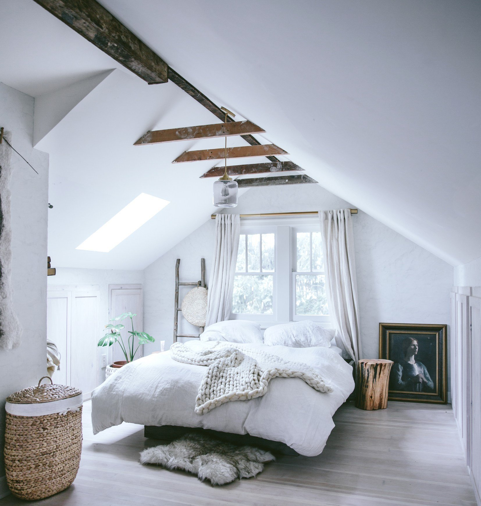 Best 8 Cozy Bedroom Attic Lofts Cococozy With Pictures