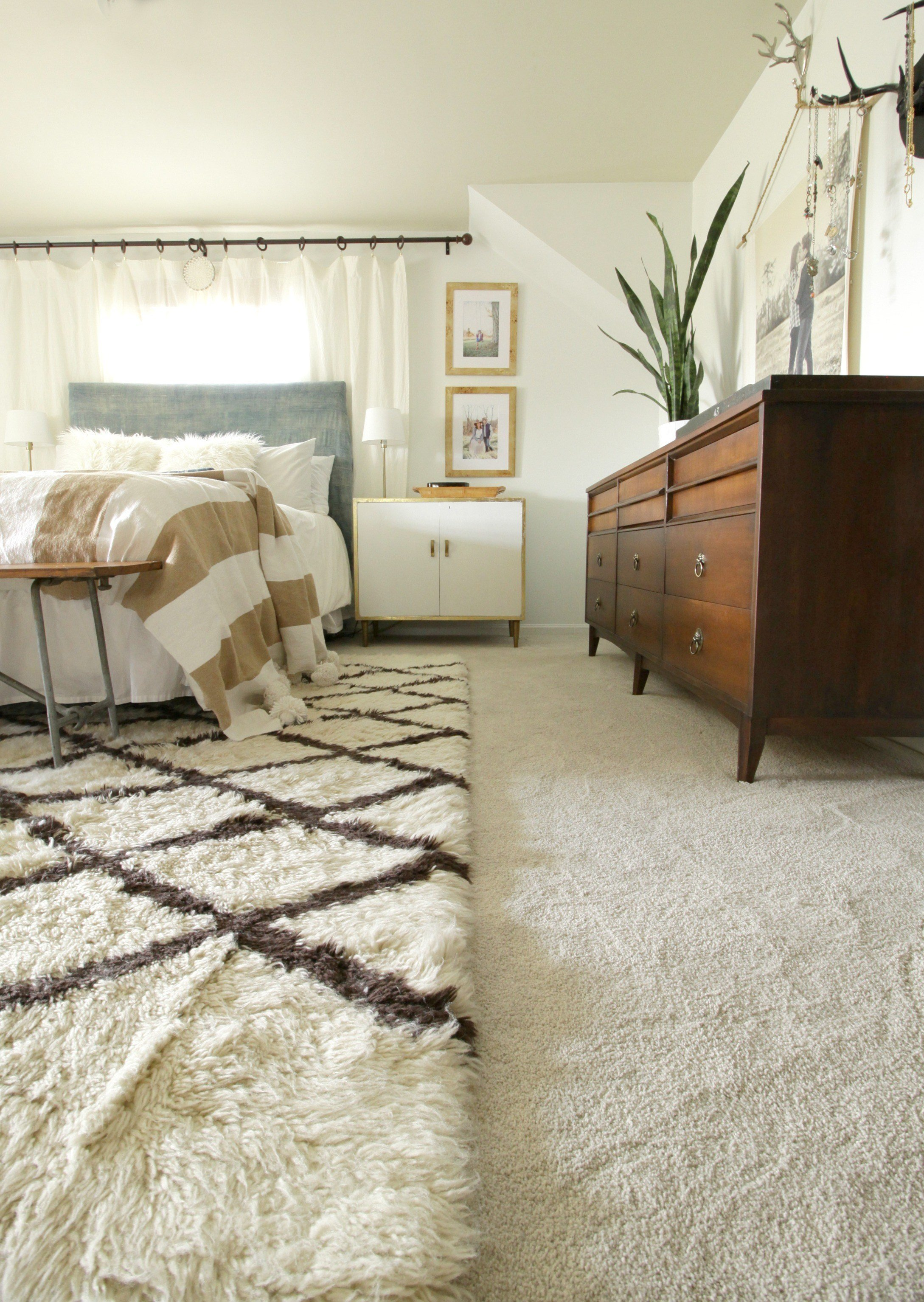 Best Petproof Bedroom Carpeting From The Home Depot Cassie With Pictures