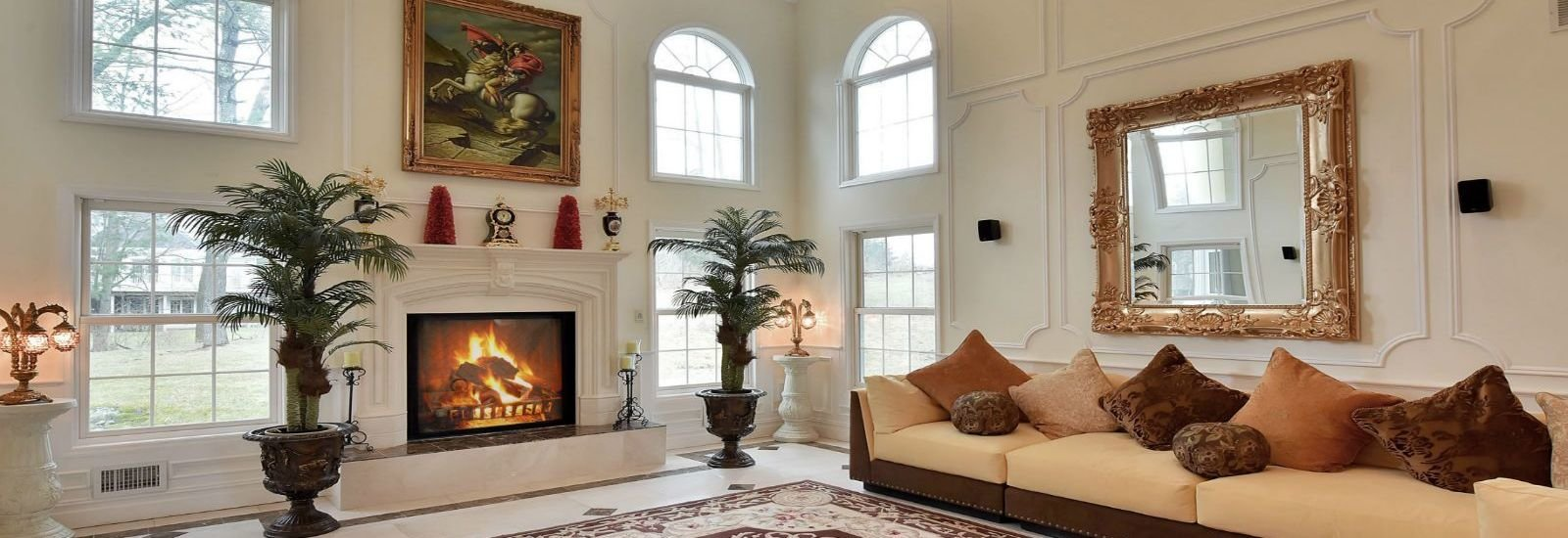 Best 6 Homes With Spectacular Bespoke Fireplaces Christie's With Pictures