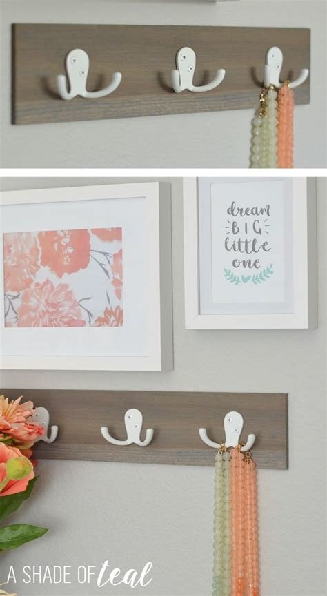 Best Big Girl Room Wall Hooks With Pictures