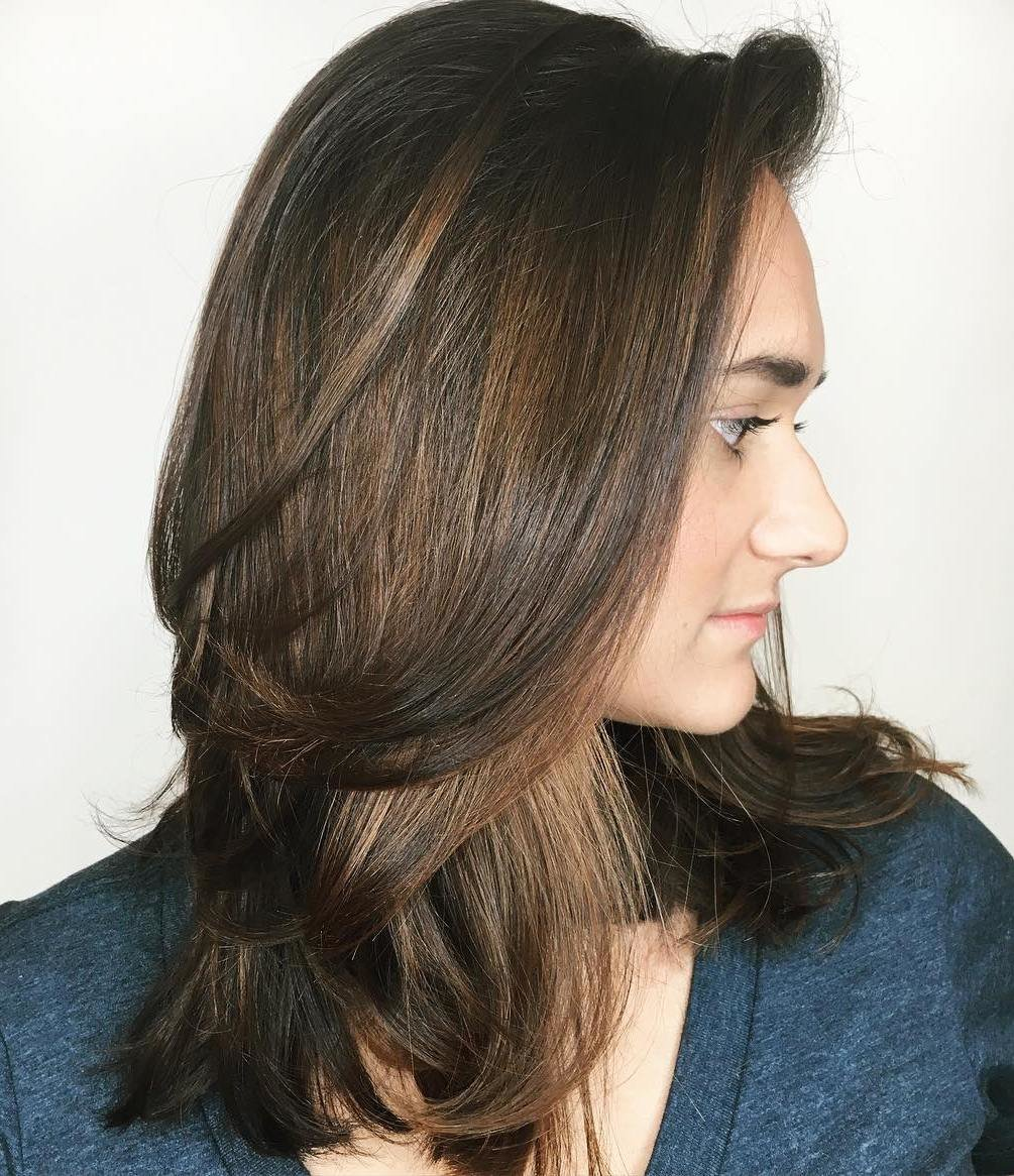 Free 60 Most Beneficial Haircuts For Thick Hair Of Any Length Wallpaper