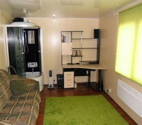 Best 200 Sq Ft Backyard Tiny House With Pictures