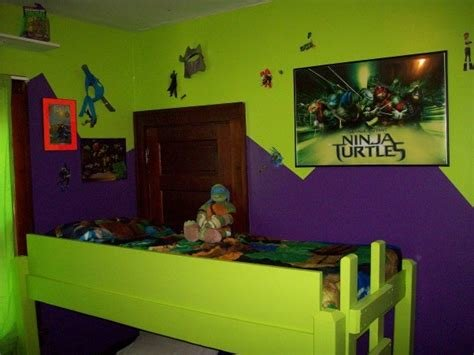 Best Tmnt Bedroom Decoration Ideas With Pictures
