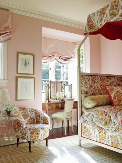 Best Sophisticated Chic And Subtle Pink Paint Colors With Pictures