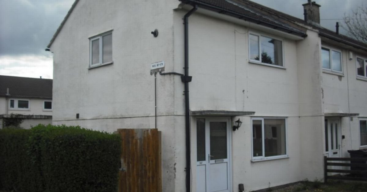 Best This Is The Cheapest 2 Bedroom House Up For Rent In With Pictures