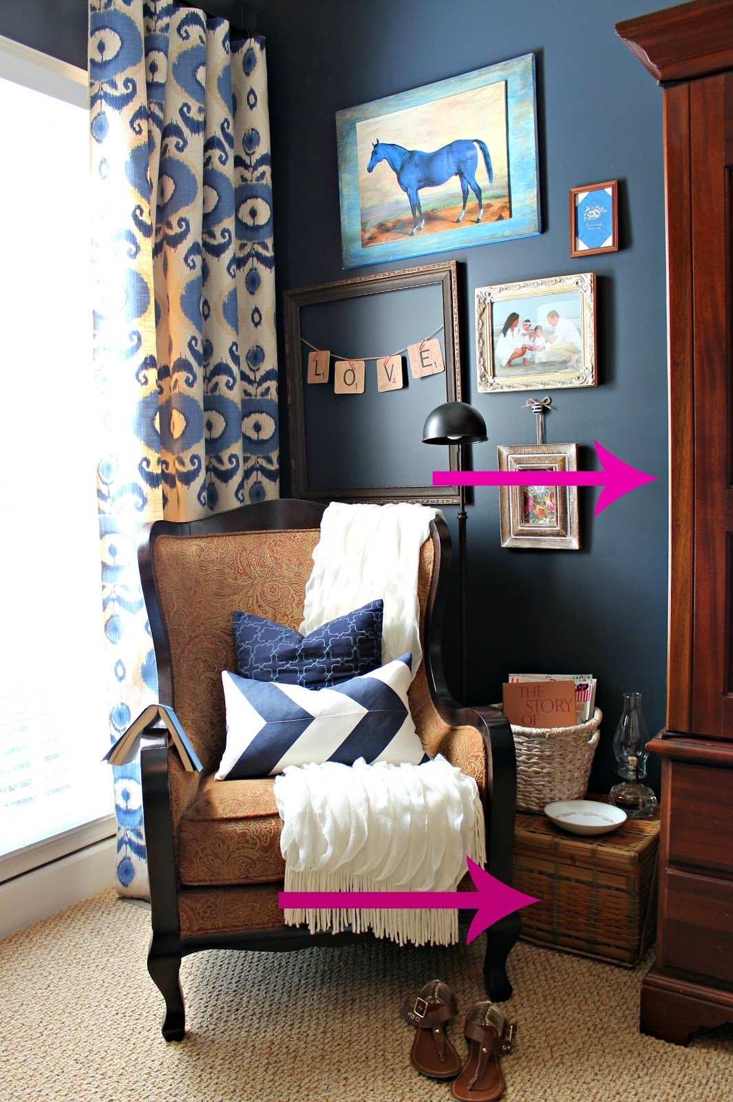 Best Thinking Outside The Closet Clothing Storage Ideas For With Pictures