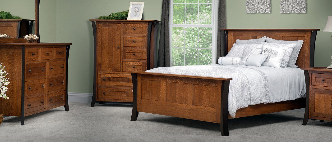 Best 92 Staggering Amish Built Bedroom Furniture Image With Pictures