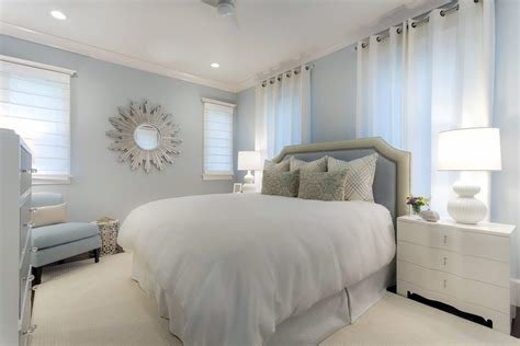 Best Sherwin Williams Starry Night Bedroom Transitional With With Pictures