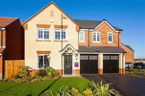 Best Taylor Wimpey 5 Bedroom Homes Nakedsnakepress Com With Pictures