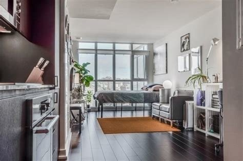 Best Cheap One Bedroom Apartments Downtown Toronto Www With Pictures