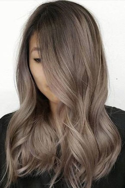 Free Hair Color Trends For 2019 Iles Formula Wallpaper