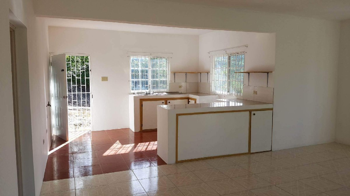 Best 1 Bedroom House For Rent In Montego Bay St James Jamaica St James Houses With Pictures