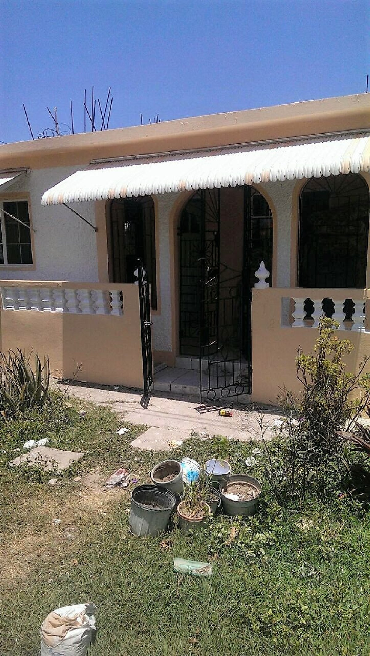 Best 3 Bed 2 Bath House For Rent In Monza St Catherine With Pictures