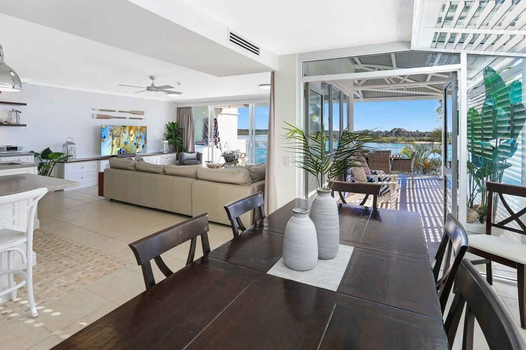 Best 2A Noosa Qld Finished Luxury P*Nth**S* Two Story Four With Pictures