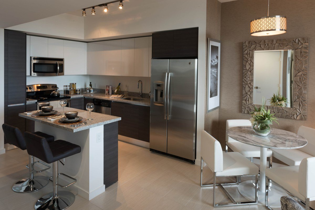 Best 2 Bedroom Apartment With 2 Bathrooms Las Olas With Pictures