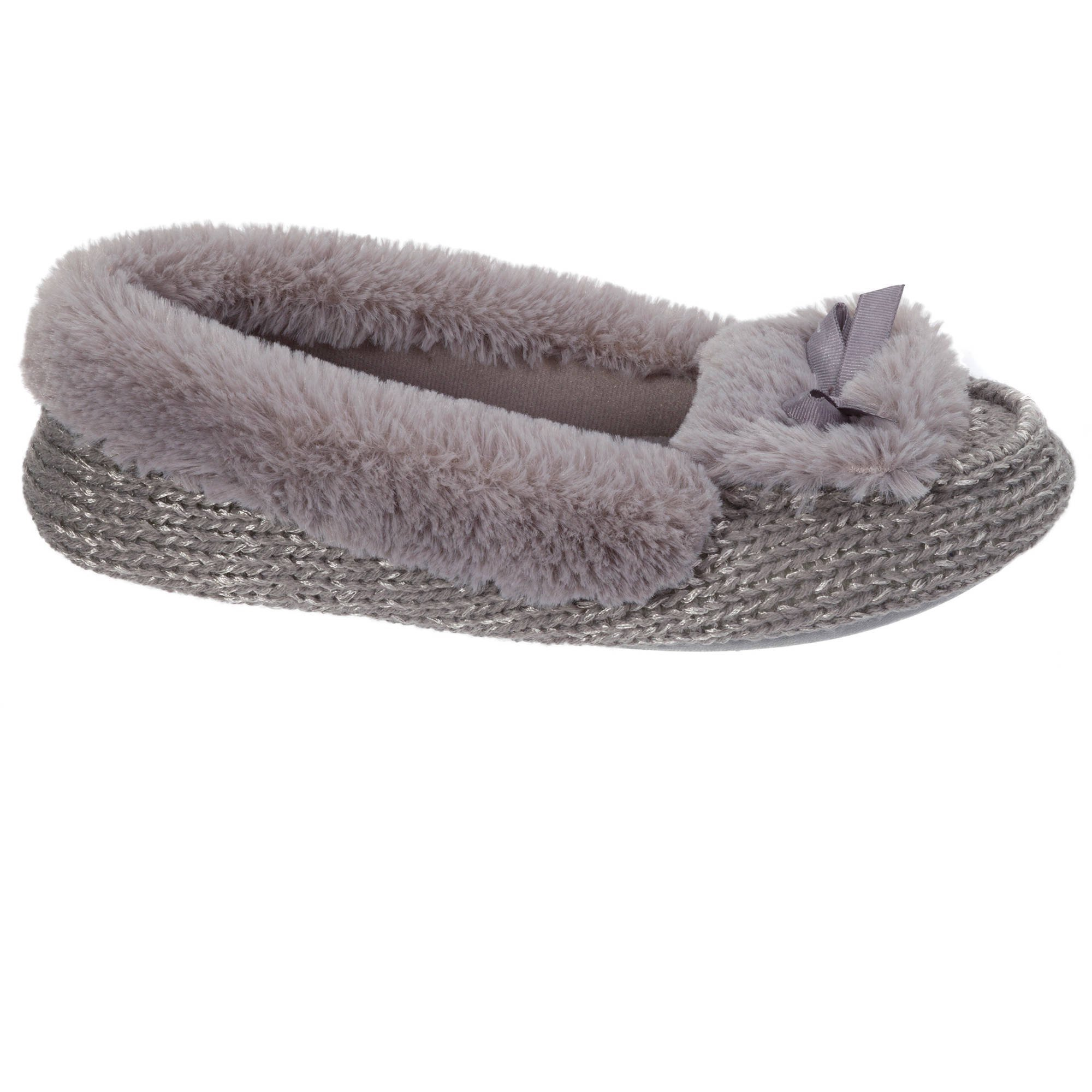 Best House Slippers Walmart Com With Pictures