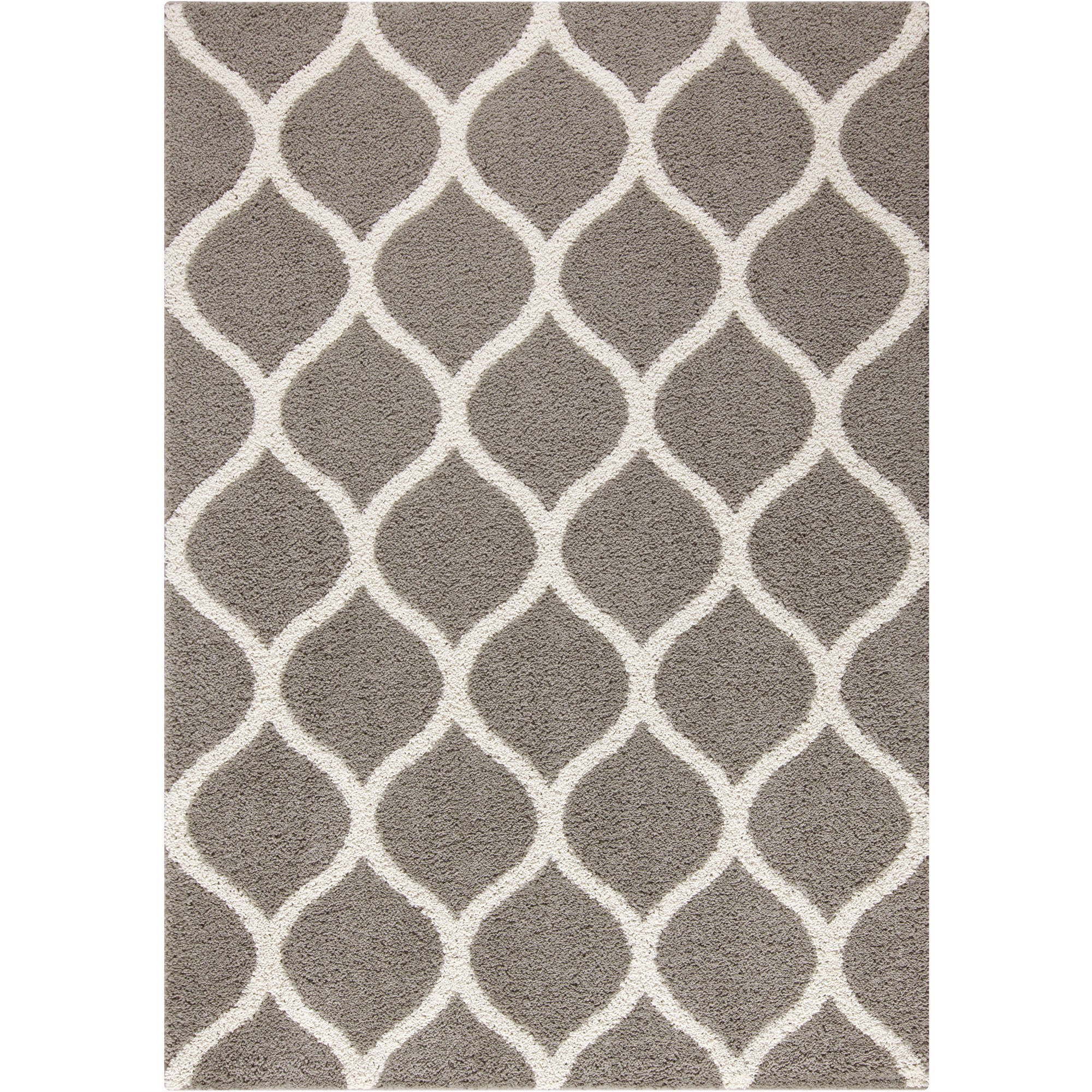 Best Mainstays Sheridan 3 Piece Area Rug Set Walmart Com With Pictures