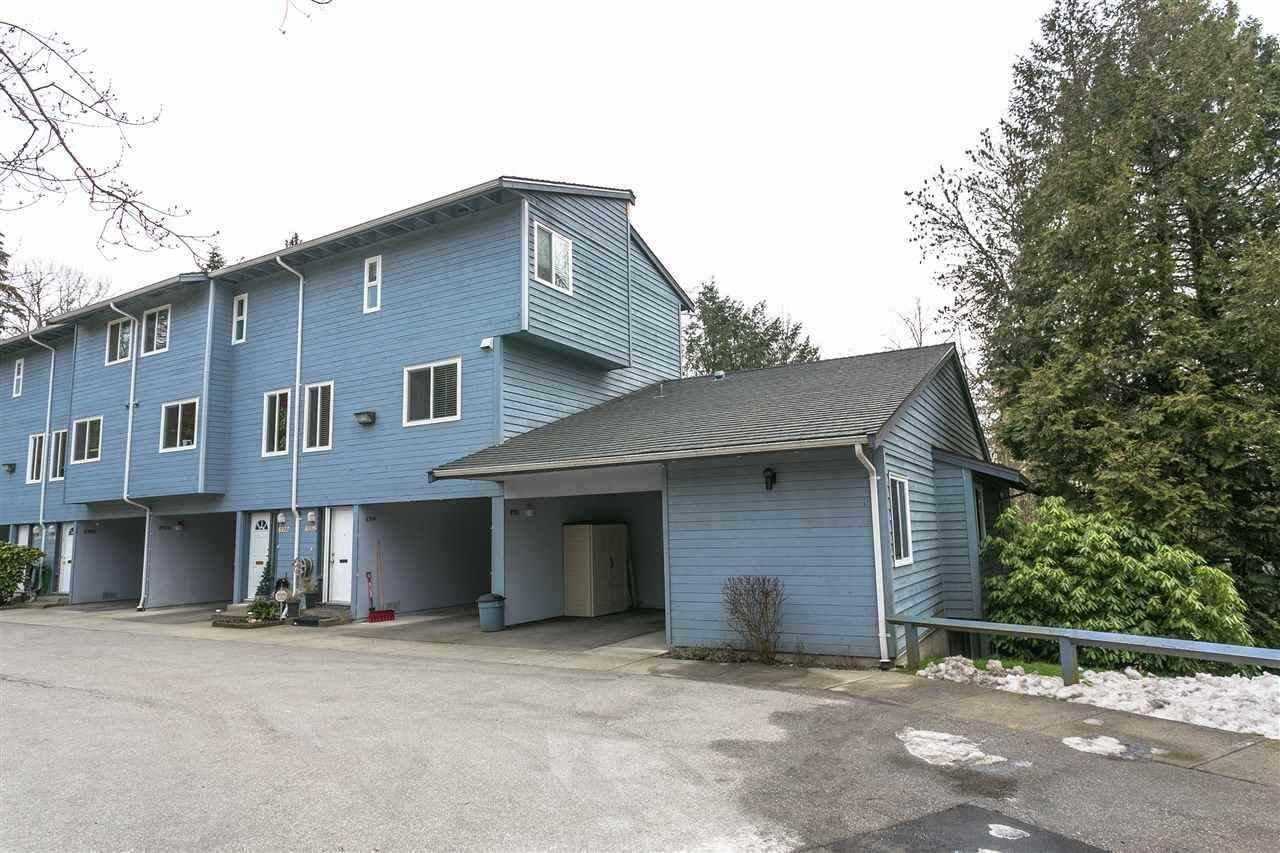 Best Sfu Townhouses For Sale Sfu Real Estates Homes Mls With Pictures