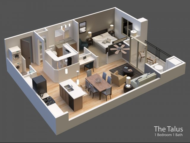 Best 1 2 3 Bedroom Apartments In Idaho Falls Apartments With Pictures
