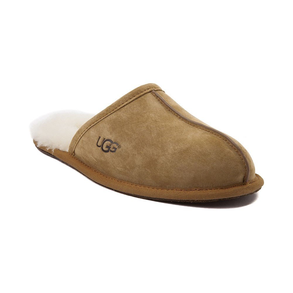 Best Uggs Slippers For Guys With Pictures