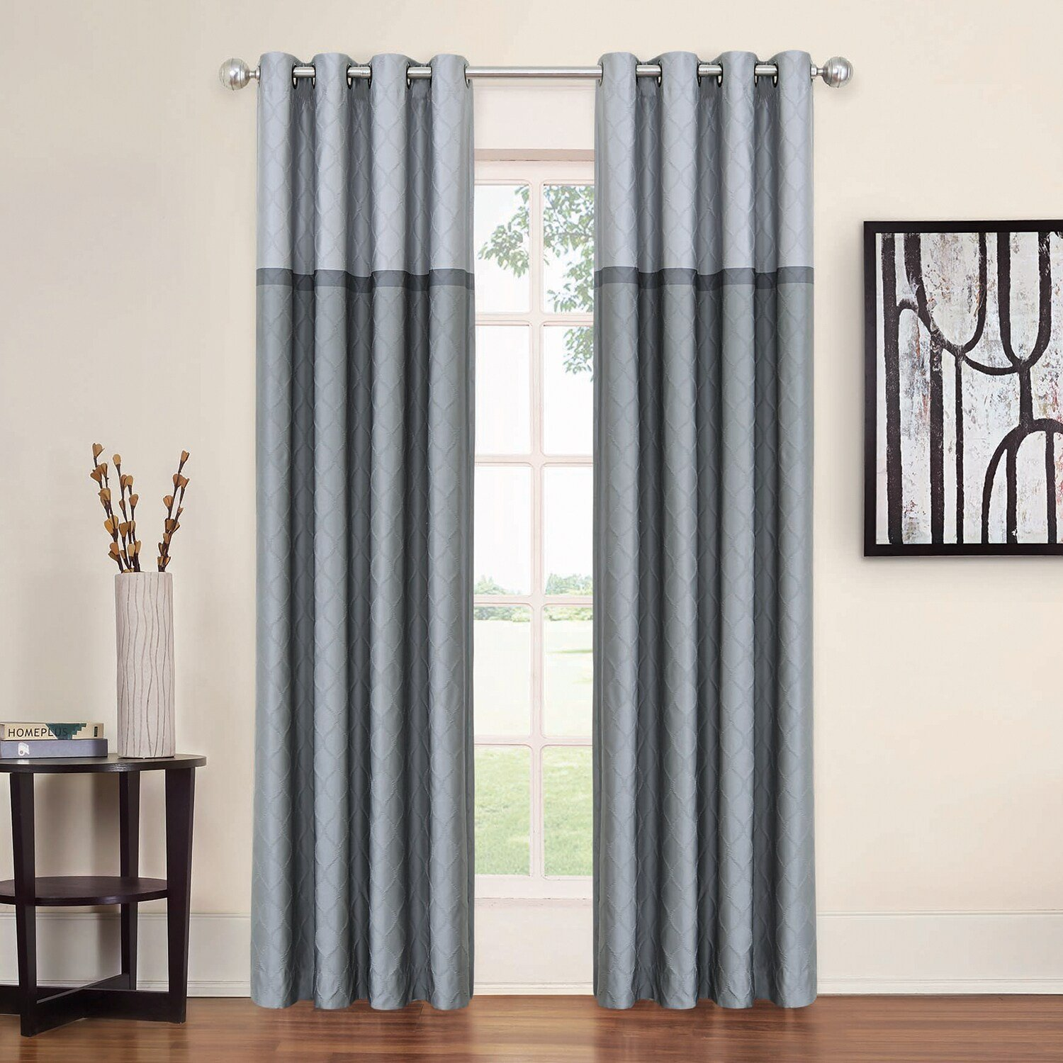 Best Eclipse Arno Thermalayer Blackout Curtain With Pictures