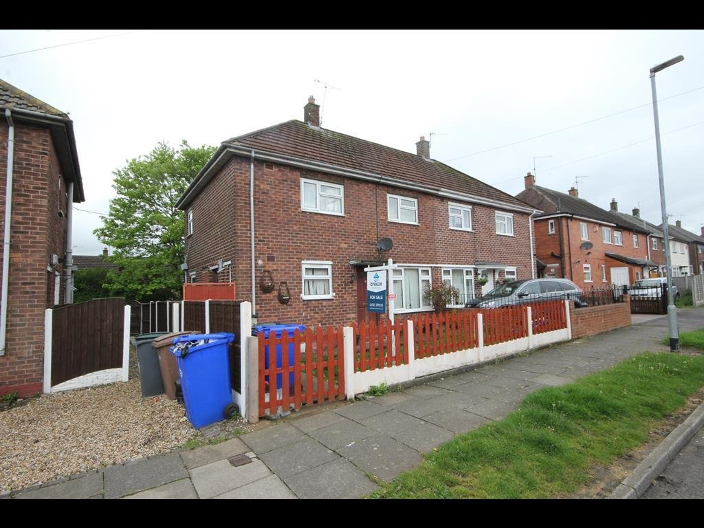 Best Wyndham Road Stoke On Trent St3 3 Bed Semi Detached With Pictures