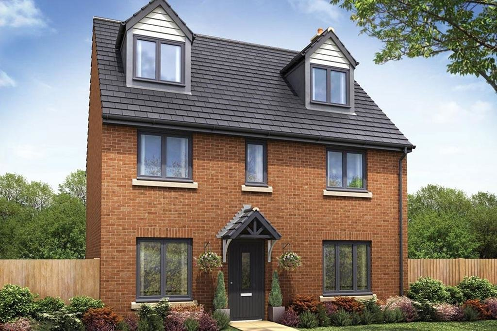 Best Taylor Wimpey 5 Bedroom Homes Www Indiepedia Org With Pictures