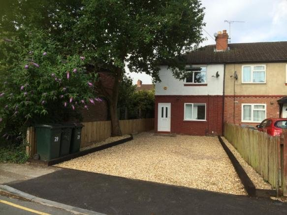 Best 4 Bedroom House To Rent In Harper Road Coventry Cv1 Cv1 With Pictures