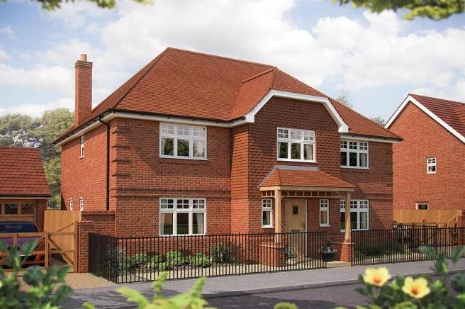 Best 5 Bedroom House For Sale In Bradford Road Sherborne Dt9 Dt9 With Pictures