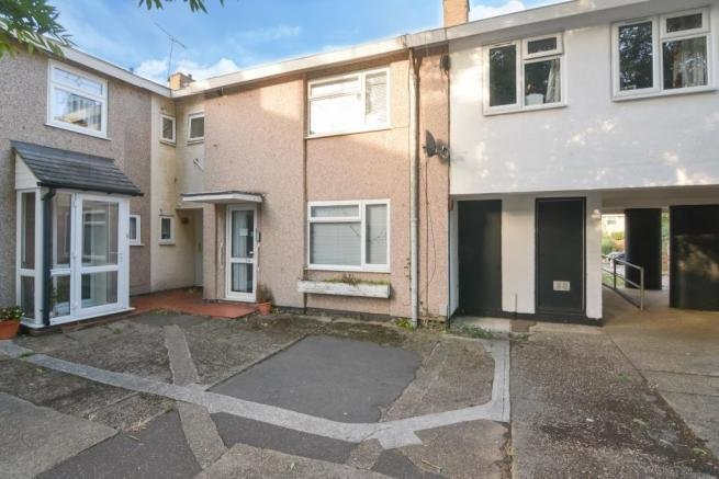 Best 2 Bedroom Terraced House For Sale In G*Y Links Basildon With Pictures
