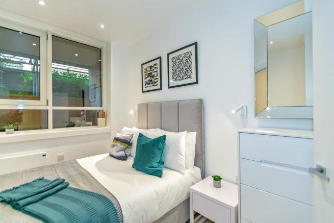 Best 2 Bedroom Apartment For Sale In Silbury Boulevard Milton With Pictures