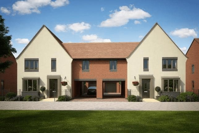 Best 4 Bedroom House For Sale In Eastfield Telford Shropshire Tf3 With Pictures
